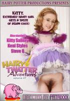 Hairy Twatter Adventures vol.7