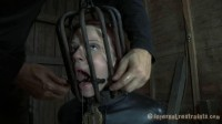 Bound Thing Part One - Claire Adams