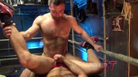 Felipe Ferro & Jose Quevedo - Bareback - 720p