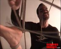 SI - Luke Degre Rope Suspension