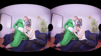 Virtual Real Gay — Saint Patrick's day