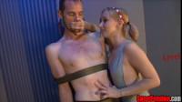 Orias Gets Vengence on a Sex Villain