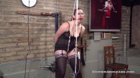 video gag herself - (Roswell Ivory)
