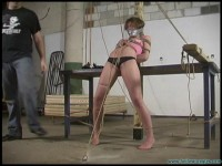 Crotch Rope