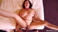 Barbara — Huge natural tits curvy