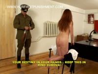 Russian Slaves Scene 65 – Persecution of russian church