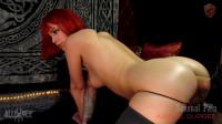 Asshole Fucking Pussy Fisting Sex Slave — Abigail Dupree — HD 720p