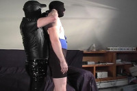 Download Feeling up a gay sub