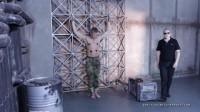 RusCapturedBoys - Captured Solder Nikolai - Piece II