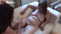 Grandmother At Lesbian Love