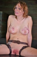 IR - January 3, 2014 - Ass Trauma - Rain DeGrey and Cyd Black - HD