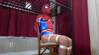 Aubree Lane.. Spidergirl Unmasked