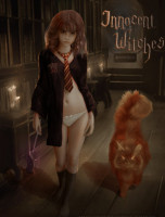 Download Innocent Witches (2018)
