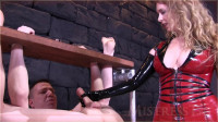 new guy vid download (Extreme Humiliating Bound Milking).