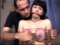 Girls Of Pain - Vivien's Tormented Tits