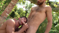 Dirty Rascals In Anal Trouble
