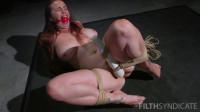 Struggling in Bondage — Full HD 1080p