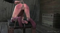 punishment tit watch video (Bunny Doll)!