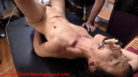 Cookie Clamp By Steelwerks - Forced Orgasms Featuring Elise Graves