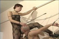 German Amateur Dominas part 2 (whip, very, con, dark)
