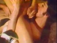 Bareback Golden Years (1982) — Scott Miller, Kevin Gladstone, Isadora Centrovich