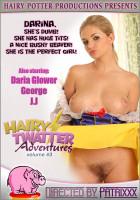 Hairy Twatter Adventures vol.3