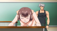 Diabolus — Kikoku — OVA — Scene 2 - HD 720p