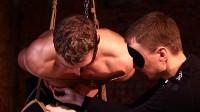 Slave Ivan Tied