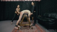 Cruel Punishments – Mistress Darkness – Spanked By Girlfriends