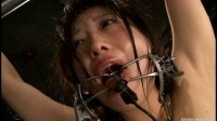 Woman spy torture torture chamber 9