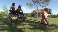 Mistress Jean Bardot & Michelle Lacy — Full Video — Full HD 1080p
