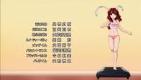 Fight Ippatsu! Juuden-Chan Ep. XII - girls, herself, video.