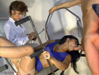 Private Film 3 Anal Clinic