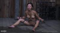 RealTimeBondage - Tia Ling - Turd Says Part Three