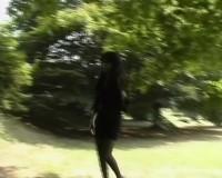 Cupidity park beat scene