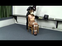 Candle Meets the Hooded Catburglar - online, hood, download, vid