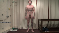 TheCastingRoom — Kain Physical