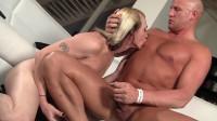 Amateur Newbie Leanna Monroe Gets Dicked Down