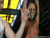 BrutalPunishment - Dec 28, 2012 - Master Rodney Inflicts Pain