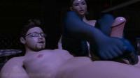 Club Freak Night Brads Story Tatiana