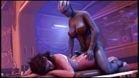 Tali'Zorah nar Rayya(Mass Effect)