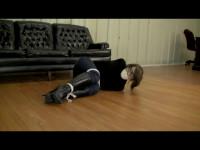 Elizabeth Andrews Babysitter Bound in Boots