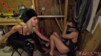 Russian Revenge Part 1 - Dava Foxx and Kylie Rogue - Full HD 1080p...
