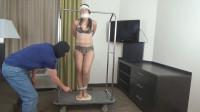 Rachels Brutal Foot Torture Pt 1