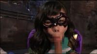 GHKQ — 69 Evil Female Cadre Zora — Hero Insult VS Perfect Ranger Part 1