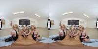 Classroom Vol. 3 (Chloe Temple, Katie Kush) — FullHD 1080p