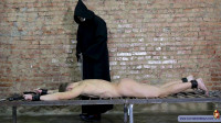 The Punishment of Guard Vitaliy. Final