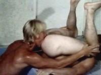 Bareback Tub Tricks (1982) — Frank Evans, Lee Marlin, Tom Stout