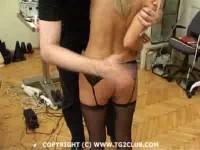 TG - Slave Hilde Part 26 - online, tit, net.