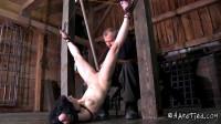 Stretching Legs (Katharine Cane) Hardtied